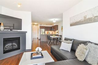 """Photo 3: C307 8929 202 Street in Langley: Walnut Grove Condo for sale in """"The Grove"""" : MLS®# R2375294"""