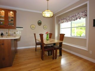 Photo 5: 4621 W. 11 Ave in Vancouver: Point Grey Home for sale ()  : MLS®# V706980