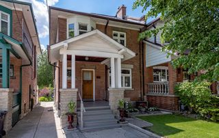 Main Photo: 160 Arlington Avenue in Toronto: Humewood-Cedarvale House (2-Storey) for sale (Toronto C03)  : MLS®# C4482575