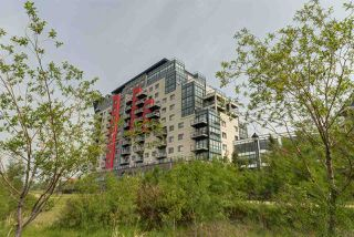 Main Photo: 427 5151 WINDERMERE Boulevard in Edmonton: Zone 56 Condo for sale : MLS®# E4162081