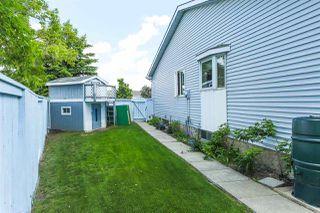 Photo 27: 3007 142 Avenue in Edmonton: Zone 35 House for sale : MLS®# E4162114