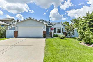 Photo 1: 3007 142 Avenue in Edmonton: Zone 35 House for sale : MLS®# E4162114