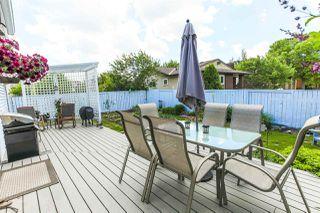 Photo 30: 3007 142 Avenue in Edmonton: Zone 35 House for sale : MLS®# E4162114