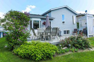 Photo 28: 3007 142 Avenue in Edmonton: Zone 35 House for sale : MLS®# E4162114