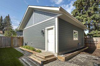 Photo 29: 11127 63 Avenue in Edmonton: Zone 15 House for sale : MLS®# E4163185