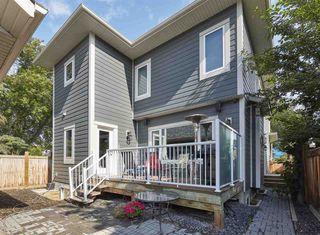 Photo 27: 11127 63 Avenue in Edmonton: Zone 15 House for sale : MLS®# E4163185