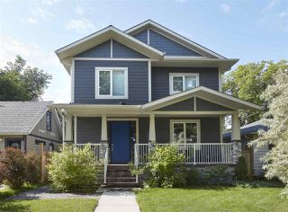Photo 1: 11127 63 Avenue in Edmonton: Zone 15 House for sale : MLS®# E4163185