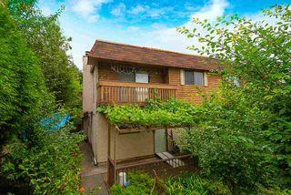Photo 1: 1291 PRAIRIE Avenue in Port Coquitlam: Lincoln Park PQ House 1/2 Duplex for sale : MLS®# R2385479