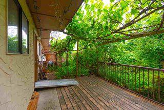 Photo 3: 1291 PRAIRIE Avenue in Port Coquitlam: Lincoln Park PQ House 1/2 Duplex for sale : MLS®# R2385479