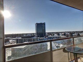 Photo 12: 902 13910 Stony Plain Road in Edmonton: Zone 11 Condo for sale : MLS®# E4165064