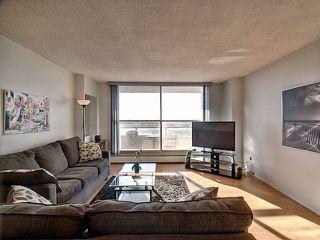 Photo 3: 902 13910 Stony Plain Road in Edmonton: Zone 11 Condo for sale : MLS®# E4165064