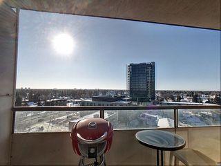 Photo 11: 902 13910 Stony Plain Road in Edmonton: Zone 11 Condo for sale : MLS®# E4165064