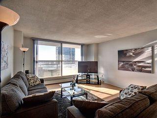 Photo 2: 902 13910 Stony Plain Road in Edmonton: Zone 11 Condo for sale : MLS®# E4165064