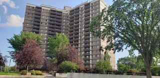 Photo 1: 902 13910 Stony Plain Road in Edmonton: Zone 11 Condo for sale : MLS®# E4165064