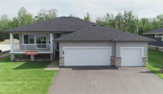 Main Photo: 611 55101 Ste Anne Trail: Rural Lac Ste. Anne County House for sale : MLS®# E4165244