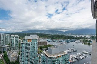 Photo 15: 208 588 BROUGHTON Street in Vancouver: Coal Harbour Condo for sale (Vancouver West)  : MLS®# R2392372