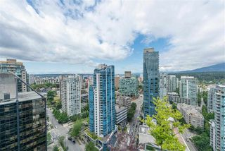 Photo 14: 208 588 BROUGHTON Street in Vancouver: Coal Harbour Condo for sale (Vancouver West)  : MLS®# R2392372