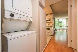 Photo 11: 208 588 BROUGHTON Street in Vancouver: Coal Harbour Condo for sale (Vancouver West)  : MLS®# R2392372