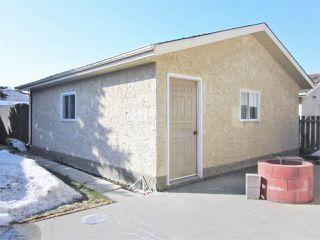 Photo 22: 7312 189 Street in Edmonton: Zone 20 House for sale : MLS®# E4169112