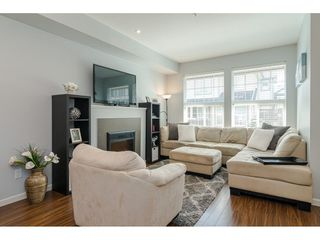 "Photo 4: 56 20831 70 Avenue in Langley: Willoughby Heights Townhouse for sale in ""RADIUS AT MILNER HEIGHTS"" : MLS®# R2396437"