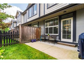 "Photo 20: 56 20831 70 Avenue in Langley: Willoughby Heights Townhouse for sale in ""RADIUS AT MILNER HEIGHTS"" : MLS®# R2396437"