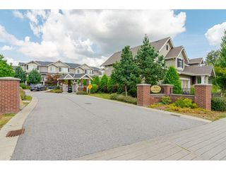 "Photo 2: 56 20831 70 Avenue in Langley: Willoughby Heights Townhouse for sale in ""RADIUS AT MILNER HEIGHTS"" : MLS®# R2396437"