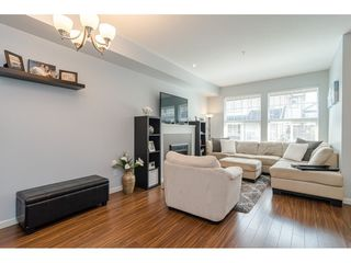"Photo 3: 56 20831 70 Avenue in Langley: Willoughby Heights Townhouse for sale in ""RADIUS AT MILNER HEIGHTS"" : MLS®# R2396437"