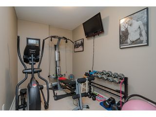 "Photo 17: 56 20831 70 Avenue in Langley: Willoughby Heights Townhouse for sale in ""RADIUS AT MILNER HEIGHTS"" : MLS®# R2396437"