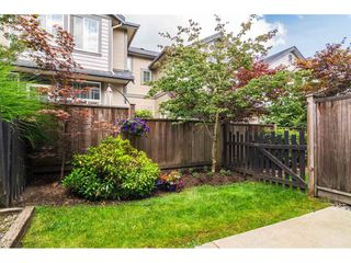 "Photo 19: 56 20831 70 Avenue in Langley: Willoughby Heights Townhouse for sale in ""RADIUS AT MILNER HEIGHTS"" : MLS®# R2396437"