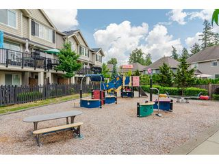 "Photo 18: 56 20831 70 Avenue in Langley: Willoughby Heights Townhouse for sale in ""RADIUS AT MILNER HEIGHTS"" : MLS®# R2396437"