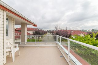 """Photo 19: 80 31406 UPPER MACLURE Road in Abbotsford: Abbotsford West Townhouse for sale in """"Ellwood Estates"""" : MLS®# R2404320"""