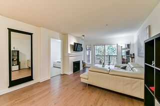 """Photo 5: 205 9283 GOVERNMENT Street in Burnaby: Government Road Condo for sale in """"Sandlewood"""" (Burnaby North)  : MLS®# R2404791"""