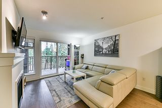 """Photo 4: 205 9283 GOVERNMENT Street in Burnaby: Government Road Condo for sale in """"Sandlewood"""" (Burnaby North)  : MLS®# R2404791"""