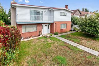 Main Photo: 6867 BALMORAL Street in Burnaby: Highgate House for sale (Burnaby South)  : MLS®# R2407898