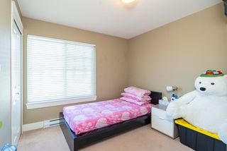 Photo 9: 18 9651 ALBERTA Road in Richmond: McLennan North Townhouse for sale : MLS®# R2408729