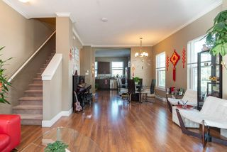 Photo 3: 18 9651 ALBERTA Road in Richmond: McLennan North Townhouse for sale : MLS®# R2408729