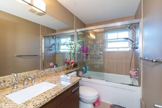 Photo 8: 18 9651 ALBERTA Road in Richmond: McLennan North Townhouse for sale : MLS®# R2408729