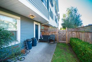 Photo 12: 18 9651 ALBERTA Road in Richmond: McLennan North Townhouse for sale : MLS®# R2408729