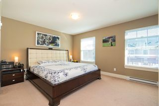 Photo 5: 18 9651 ALBERTA Road in Richmond: McLennan North Townhouse for sale : MLS®# R2408729