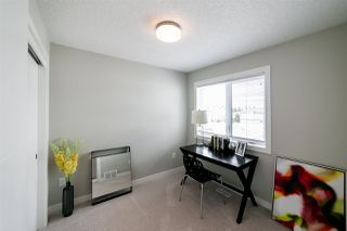 Photo 21: 9 600 Bellerose Drive: St. Albert Townhouse for sale : MLS®# E4176874