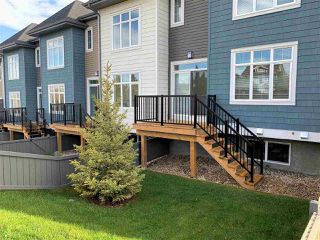 Photo 28: 9 600 Bellerose Drive: St. Albert Townhouse for sale : MLS®# E4176874
