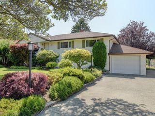 Photo 1: 510 Richmond Avenue in VICTORIA: Vi Fairfield East Single Family Detached for sale (Victoria)  : MLS®# 417112
