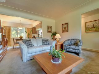 Photo 4: 510 Richmond Avenue in VICTORIA: Vi Fairfield East Single Family Detached for sale (Victoria)  : MLS®# 417112