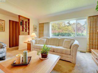 Photo 2: 510 Richmond Avenue in VICTORIA: Vi Fairfield East Single Family Detached for sale (Victoria)  : MLS®# 417112
