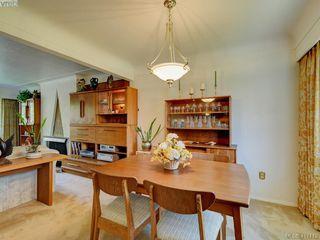 Photo 6: 510 Richmond Avenue in VICTORIA: Vi Fairfield East Single Family Detached for sale (Victoria)  : MLS®# 417112