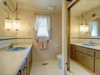 Photo 11: 510 Richmond Avenue in VICTORIA: Vi Fairfield East Single Family Detached for sale (Victoria)  : MLS®# 417112
