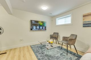 Photo 19: 740 HAILEY Street in Coquitlam: Coquitlam West House for sale : MLS®# R2445852