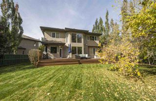 Photo 43: 1633 HECTOR Road in Edmonton: Zone 14 House for sale : MLS®# E4198254