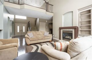 Photo 9: 1633 HECTOR Road in Edmonton: Zone 14 House for sale : MLS®# E4198254