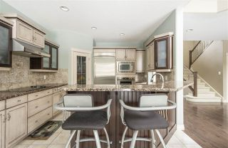 Photo 13: 1633 HECTOR Road in Edmonton: Zone 14 House for sale : MLS®# E4198254